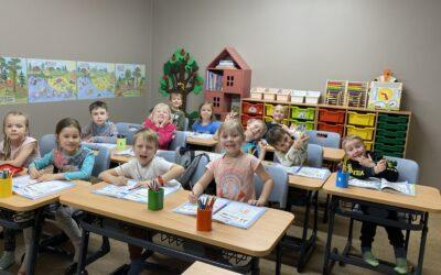 Pärnu Kristlik Erakool saigi tegevusloa ja alustab sügisest 1. klassiga!